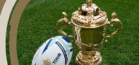 Rugby World Cup Trophy Tour