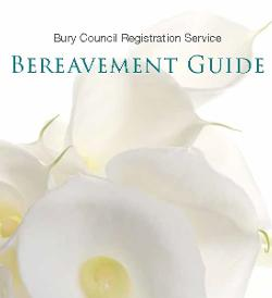 Link to our Bereavement guide e-brochure