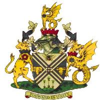 Bury Council coat of arms